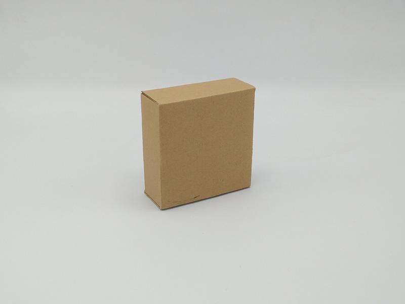 چاپ جعبه کرافت و کارتن